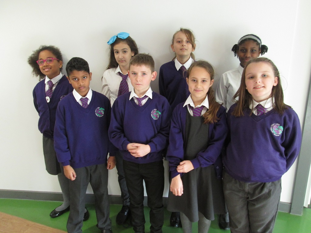 Young Leaders Ks2